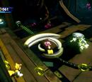 Spin Hammer Attack (Sonic Boom)