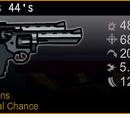 Taurus 44