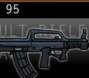 QBZ 95