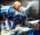 Falas de Thor