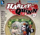 Harley Quinn (Volumen 2)