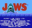 Jaws (1987 video game)