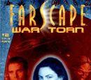 Farscape: War Torn Vol 1 2
