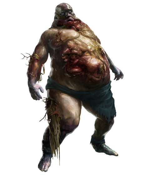 Image dead island wiki wikia for 1 2 3 4 monsters walking across the floor