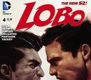 Lobo Vol 3 4