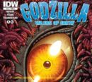Godzilla: Rulers of Earth Issue 11