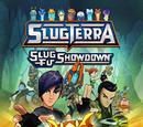 Slugterra: Śluz-Fu Decydujące starcie