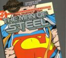 Millennium Edition: Man of Steel Vol 1 1