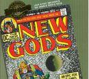 Millennium Edition: New Gods Vol 1 1