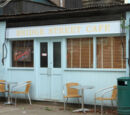 Bridge Street Café