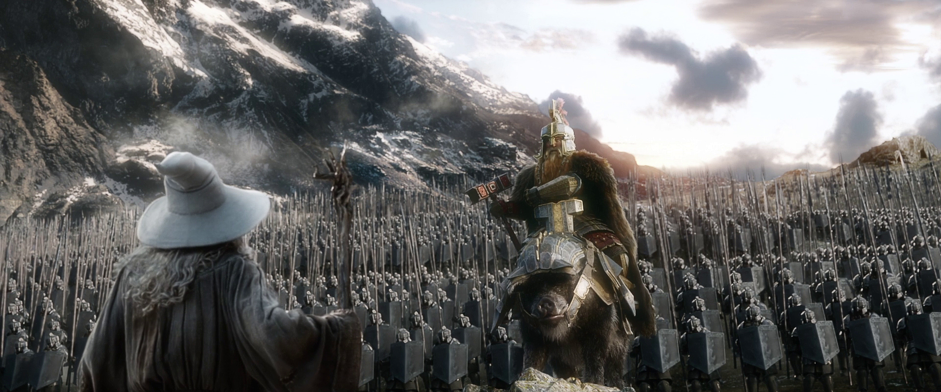 D 225 In Ii Ironfoot Lord Of The Rings Wiki