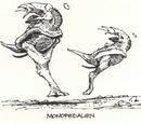 Unnamed Monopedalien