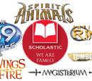 Drachma/Scholastic Multiplatform - TombQuest!