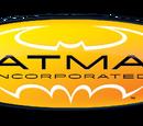 Batman Incorporated Titles
