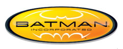 [DC Comics] Batman: discusión general 250px-Batman_Incorporated_Logo
