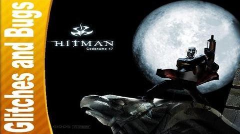 Hitman: Codename 47 glitches