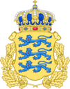 Lesser Coat of arms of Royal Estonia.png