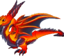 Dragon De Forge
