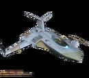 Razor-class starfighter