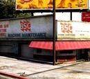 BSC Machine Maintenance