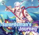 """""""Swordsman's Journey"""""""