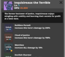 Inquisireaux the Terrible