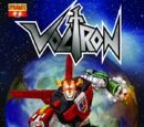 Voltron on Earth (series)