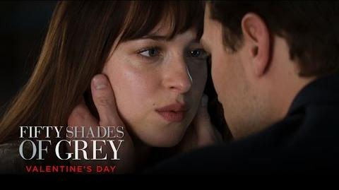 Fifty Shades of Grey - Valentine's Day (TV Spot 8) (HD)