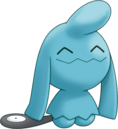 360Wynaut Pokemon Mystery Dungeon Explorers of Sky.png