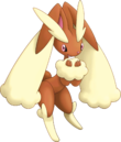 428Lopunny Pokemon Mystery Dungeon Explorers of Sky.png
