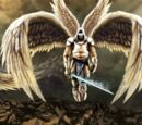 ¡Los Guerreros Celestiales Entran en Acción!