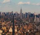 Shabook/New York City Landscape