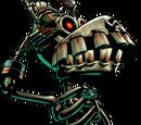 Subjefes de The Legend of Zelda: Majora's Mask