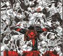 Pip Lapworth/Marvel prepara la muerte de Deadpool