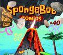 SpongeBob Comics No. 40