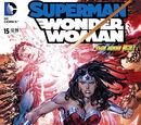 Superman/Wonder Woman Vol 1 15