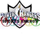 Power Rangers Sports Energy