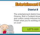 Entertainment District
