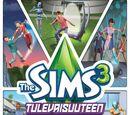The Sims 3: Tulevaisuuteen