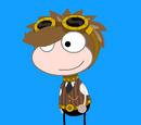 Steampunk Sir