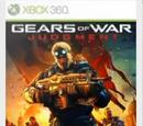 Demo Multijugador de Gears of War: Judgment