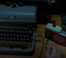 Remote Typewriter