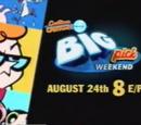 Cartoon Cartoon Fridays: Big Pick Weekend