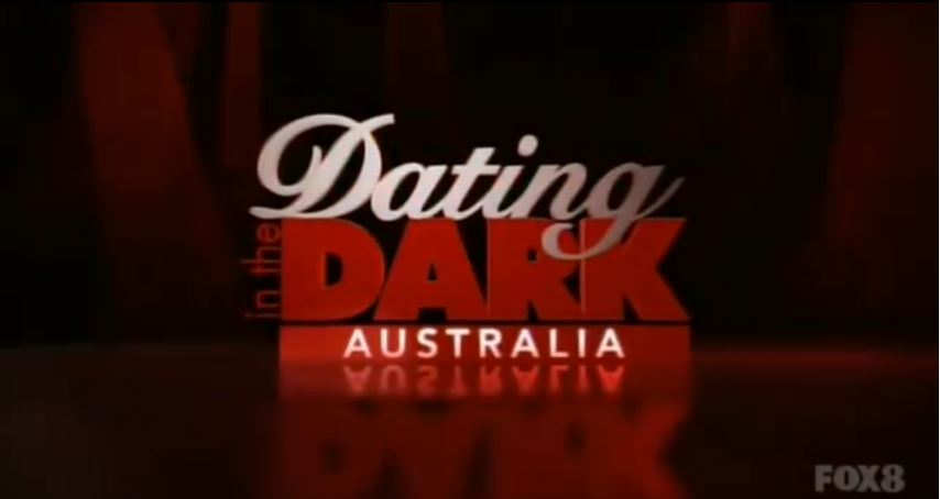 Dating in the dark tv show australia