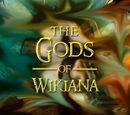 Gods of Wikiana Wiki