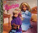 Barbie The Special Sleepover