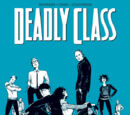 Deadly Class Media