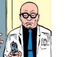 Professor Crater (Earth-616)
