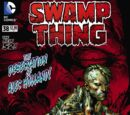 Swamp Thing Vol 5 38