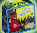 Danny's Lunchbox Time Machine